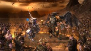 Warhammer: Mark of Chaos and Mordheim: City of the Damned Now On GOG
