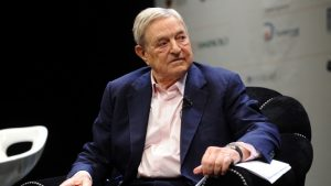 Billionaire George Soros Invests $45 Million into Activision Blizzard