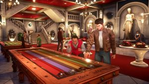 Shenmue III Big Merry Cruise DLC Launches March 17