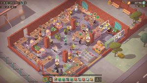 Good Company Enters Early Access March 31