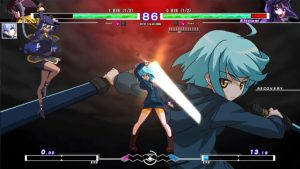 Under Night In-Birth Exe:Late[cl-r] Heads to PC March 27