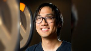 Overwatch and Overwatch 2 Lead Writer Michael Chu Leaves Blizzard Entertainment