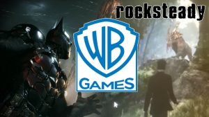 WB Games Reportedly Planned to Reveal New Batman, Harry Potter, and Rocksteady Games at E3 2020