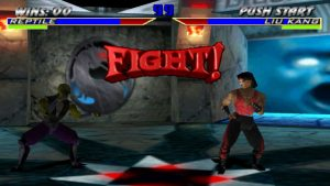 Mortal Kombat 4 Available Now on GOG