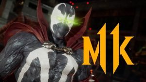 Mortal Kombat 11 Spawn Gameplay Trailer