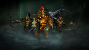 Warhammer Underworlds: Online Gets New Warband In Free Update