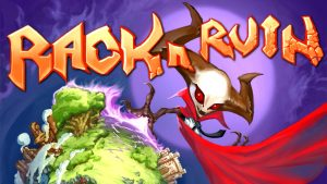 Rack N Ruin Review