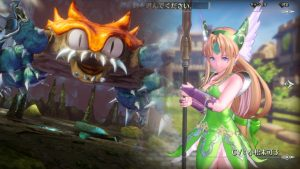 Trials of Mana Japanese Demo Launches March 18, Final Japanese Trailer