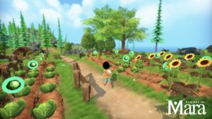 Summer in Mara Announced for Nintendo Switch As Timed Console Exclusive