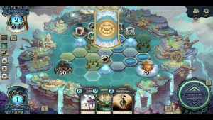 Faeria Heads to Nintendo Switch March 2020