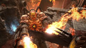 Report: Doom Eternal Executive Producer Address Soundtrack and Mick Gordon Controversy
