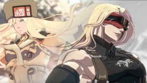 Millia Rage and Zato-1 Confirmed for Guilty Gear: Strive, Closed Beta April 16 to 19