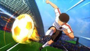 Captain Tsubasa: Rise of New Champions Episode: New Hero Trailer