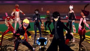 Persona 5 Royal Accolades Trailer
