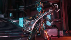 Warframe Operation: Scarlet Spear Now Live On PC