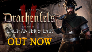Warhammer: Vermintide 2 Enchanter's Lair Update Available Now