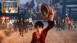 One Piece: Pirate Warriors 4 Launch Trailer