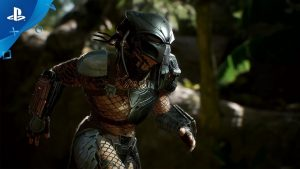 Predator: Hunting Grounds Announces Trial Weekend Details, March 27, Gameplay Trailers