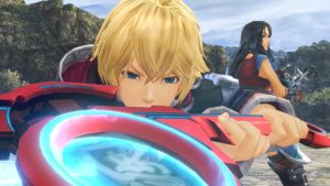 Xenoblade Chronicles: Definitive Edition Launches May 29, New Epilogue Chapter Xenoblade Chronicles: Future Connected