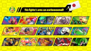 Super Smash Bros. Ultimate Challenger Pack 6 DLC Character from ARMS, Details and Release June 2020