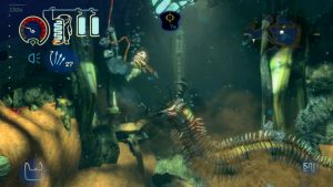 Deep Sea Exploration Game Shinsekai Into the Depths Available Now on Nintendo Switch