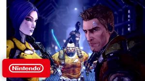 BioShock The Collection, Borderlands: The Handsome Collection, and XCOM 2 Collection Head to Switch May 29