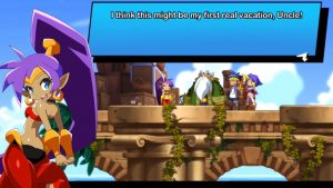 Shantae and the Seven Sirens Heads to PC and Consoles May 2020, Part 2 Update Available Now on Apple Arcade