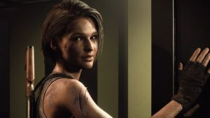 Resident Evil 3 Jill Valentine Trailer, Jill to be Playable via Update in Resident Evil Resistance