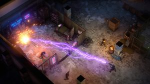 UPDATE: Wasteland 3 Originally Banned In Australia, Resubmitted, and Approved