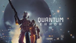 Cosmic-Horror FPS Quantum Error Announced, In Development for PS4 and PS5