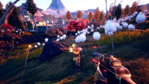 The Outer Worlds Heads to Nintendo Switch June 5