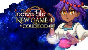 Indivisible Adds New Game+ and Couch Co-Op April 2