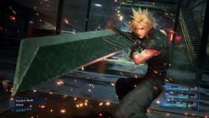 Final Fantasy VII Remake, Dev Diary, Story, Characters, Combat, and English Voice Cast