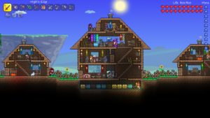 Terraria Achieves 30 Million Copies Sold