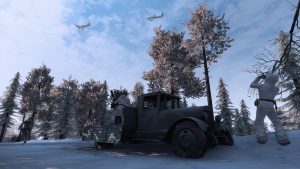 Talvisota: Winter War Community-Made Mod For Rising Storm 2: Vietnam Now Available