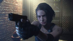 Resident Evil 3 Ships Over 2 Million Units in Five Days Since Release