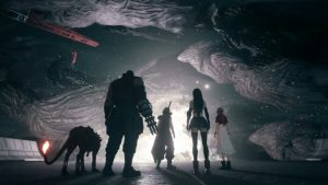 Final Fantasy VII Remake Final Trailer