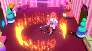 Office Roguelike Going Under Heads to PlayStation 4, September 2020