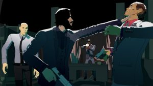 John Wick Hex Heads to PlayStation 4, May 5