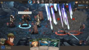 Gordian Quest Hands-on Preview