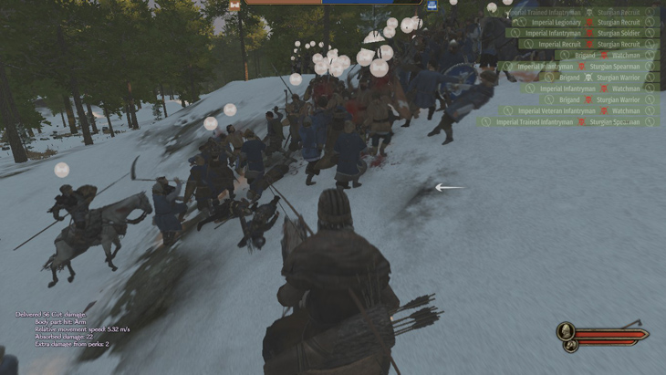 Mount Blade Ii Bannerlord Hands On Preview Niche Gamer