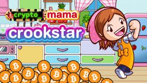 Report: Cooking Mama CookStar Rumored to be Illicit Crypto Currency Miner