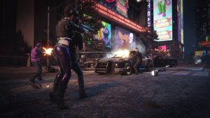 Saints Row: The Third – Remastered Announced, Launches May 22 for Epic Games Store, PS4, and Xbox One