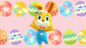 Animal Crossing: New Horizons Bunny Day Event to Reduce Egg Spawn Rate in Upcoming Patch