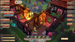 Fort Triumph Leaves Early Access April 16