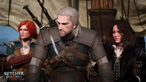The Witcher 3: Wild Hunt Sells Over an Estimated 28 Million Copies Worldwide