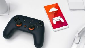 Google Stadia Pro Free for Two Months Due to Coronavirus Pandemic