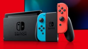 Nintendo Advises Against Using Alcohol and Non-Alcohol Based Disinfectants for Nintendo Switch