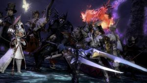 Final Fantasy XIV Patch 5.3 Delayed Due to Coronavirus