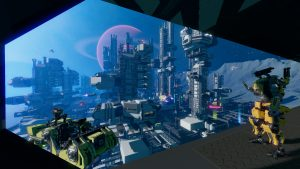 Starbase Getting Started Trailer Released